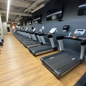 Otvoren OrlandoFit Fitness Centar